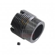 LCT PK-311 24mm (CW) to 14mm Adapter (CCW)