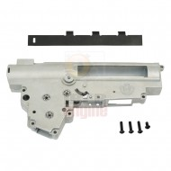 LCT PK-288 LK III Gearbox Shell with 6pcs of 9mm Bearing