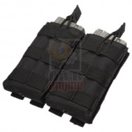 CONDOR MA19 Double M4/M16 Open Top Mag Pouch