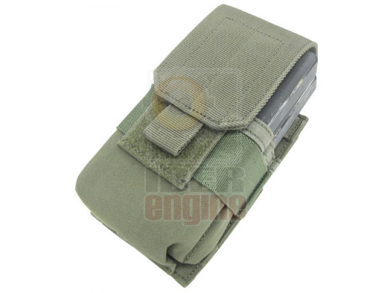 CONDOR MA62 Single M14 Mag Pouch
