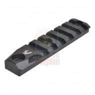 MADBULL Strike Industries Milsim KeyMod Short Rail Section (6 Slot)