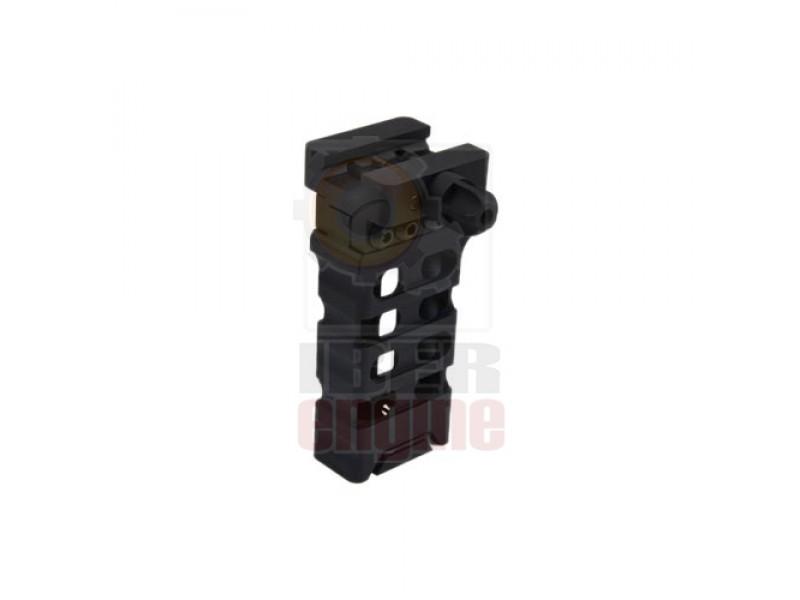 METAL ME06001 QD Ultralight Vertical Grip-A Model