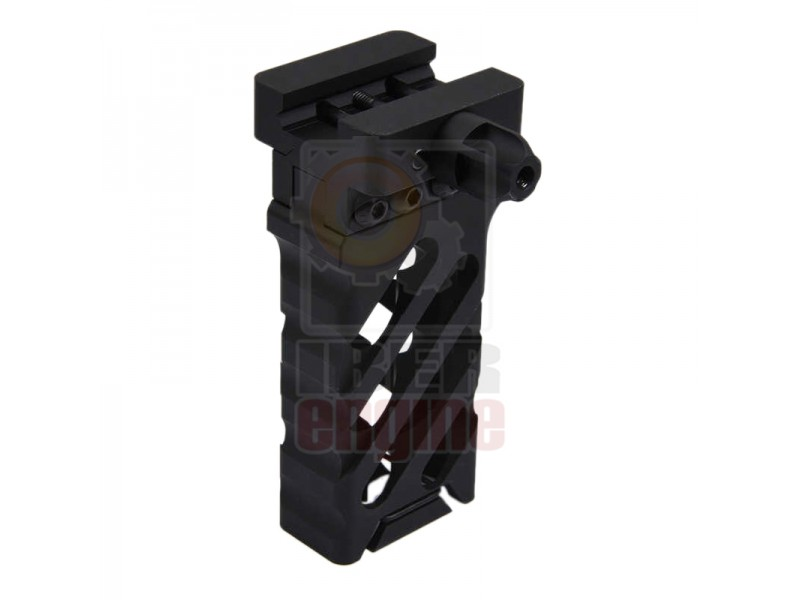 METAL ME06002 QD Ultralight Vertical Grip-B Model
