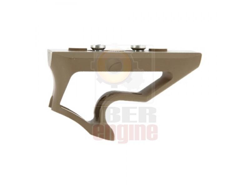METAL CNC Keymod System Short Angled Grip