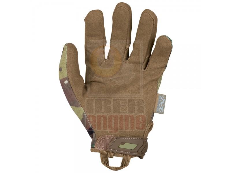 MECHANIX The Original Tactical Gloves