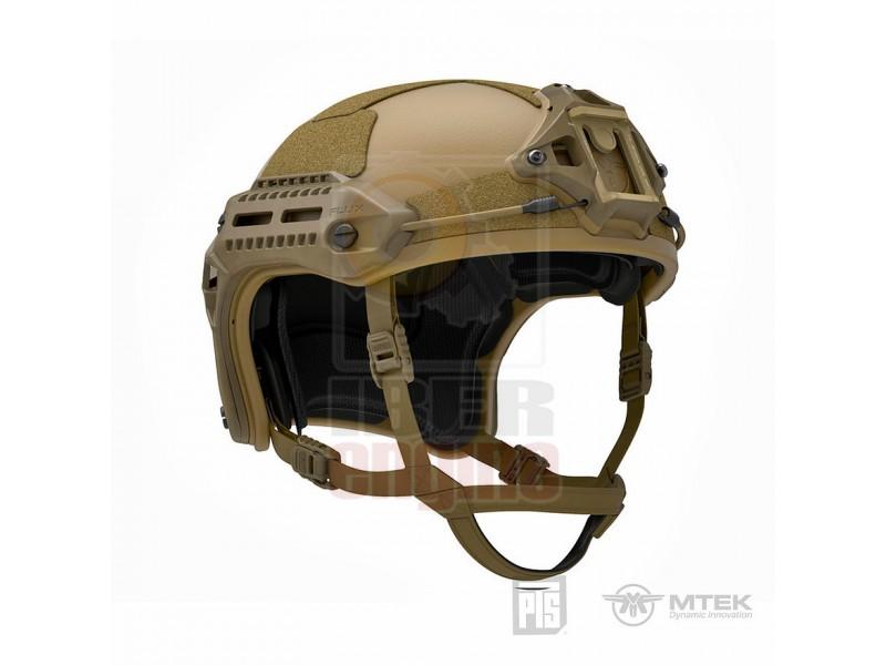 PTS MTEK FLUX Helmet