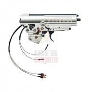 MODIFY TORUS AK47 Complete Upgraded Gearbox - Rear Wire (S130+, 8mm)