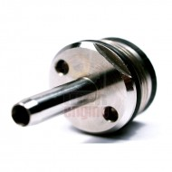 MODIFY Stainless Taper Cylinder Head for APS-2 Series