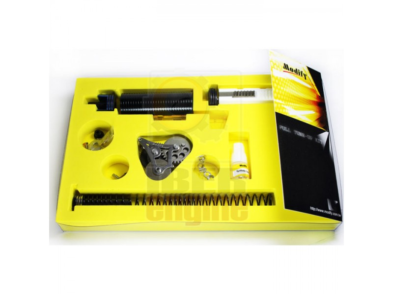 MODIFY Full Tune-up Kit for G3-A3/A4/SG1 (Torque 21.6 / S130+)