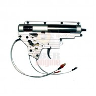 MODIFY M16-A2 Complete Upgraded Gearbox - Rear Wire (S120+, 8mm)