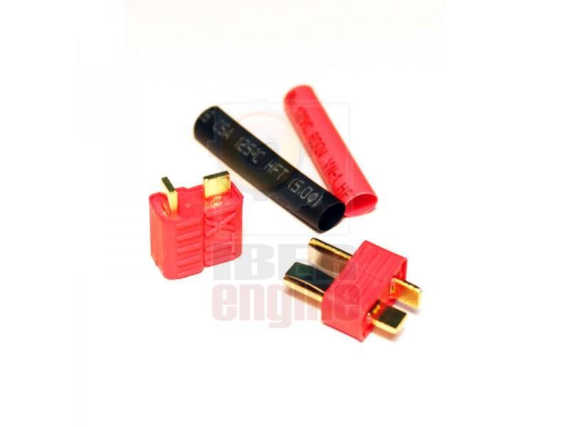MODIFY Ultra Plug (T-Shape Connector)