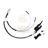 MODIFY Low Resistance Wire Set AK Series (Front) Silver-Plated Cord