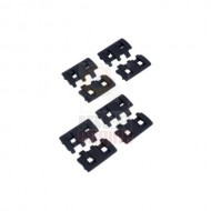 MP XTM Rail Panel (8 pcs)