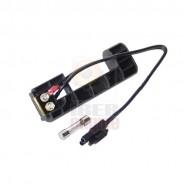 NINE BALL External Battery Conversion Adapter MP7A1