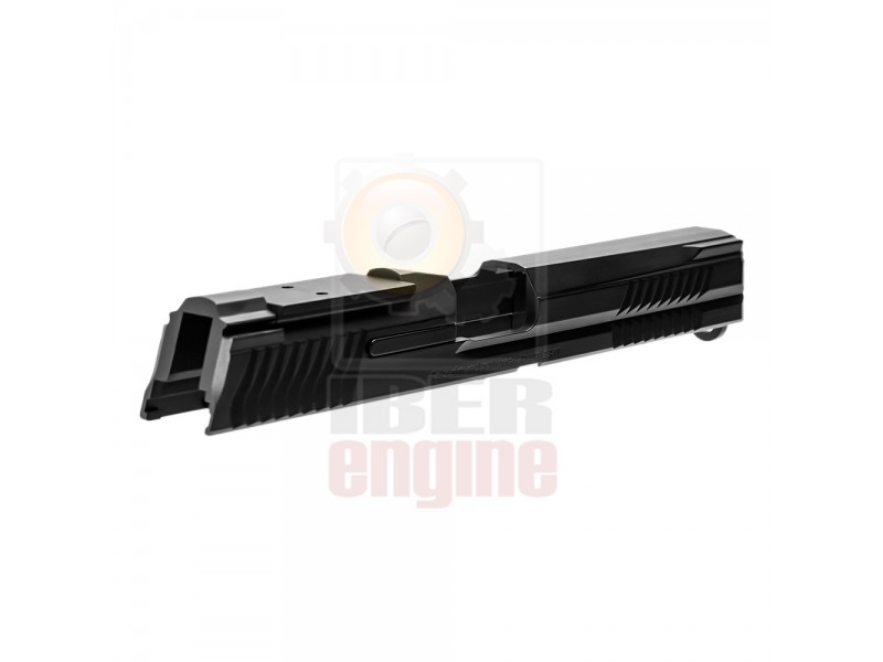 NINE BALL SOCOM Mk23 Custom Slide GUNGNIR