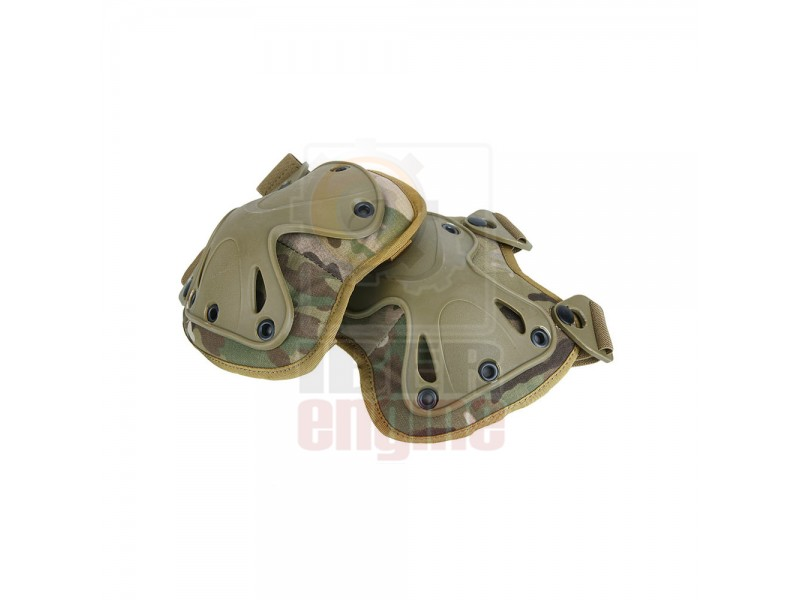 PANTAC OT-C532 X-Force Knee Pad