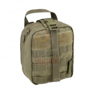 OUTAC OT-MPC/3 Quick Release Medical Pouch