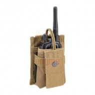 OUTAC OT-RP02 Small Radio Pouch