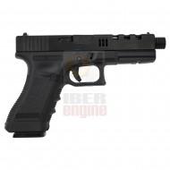 POSEIDON B&W PBW-H17 Pistol GBB