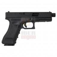 POSEIDON B&W PBW-W17 Pistol GBB