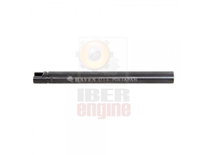 PDI 6.01mm Raven 01+ Inner Barrel 113mm Hi-Capa 5.1/MEU/M1911A1 GBB