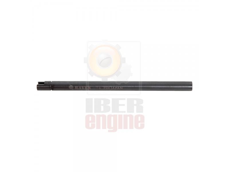 "PDI 6.01mm Raven 01+ Inner Barrel 163mm Hi-Capa 5.1 7"" GBB"