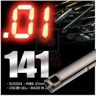 PDI 6.01mm Inner Barrel 141mm Patriot 4 AEG