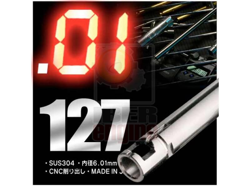 PDI 6.01mm Inner Barrel 127mm Scorpion VZ.61 AECMG