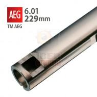 PDI 6.01mm Inner Barrel 229mm MP5A4/B-Spetsnaz AEG