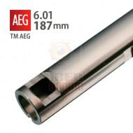 PDI 6.01mm Inner Barrel 187mm PDI Patriot 2 AEG