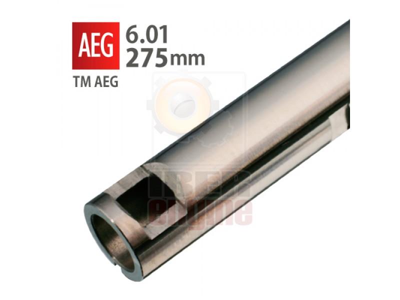 PDI 6.01mm Inner Barrel 275mm HK416 AEG