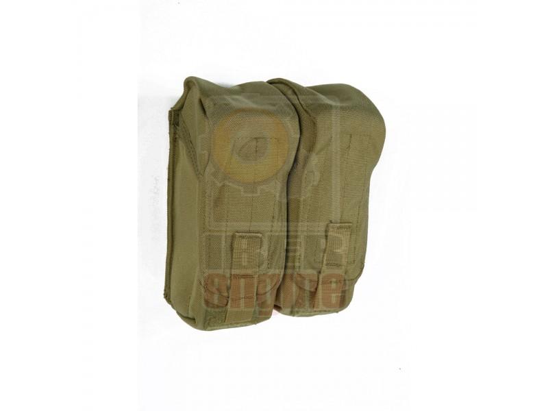 PANTAC PH-C052 Molle AK Double Mag Pouch