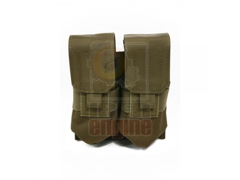 PANTAC PH-C213 Molle M14 Double Dual-Mag Pouch