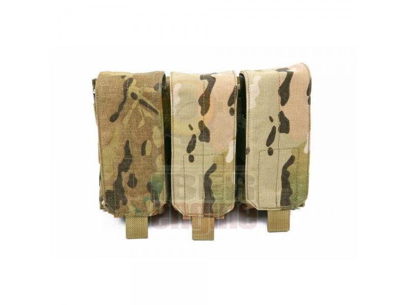 PANTAC PH-C215 Molle M16 Triple Mag Pouch