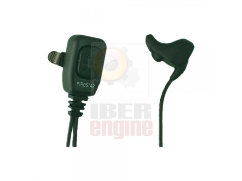 PIROSTAR Auricular AM-31 2C5 AEG R100/110/200/220/320