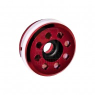 POSEIDON PI-006 Ice Breaker Piston Head (Red 14mm)