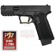 POSEIDON PPW-P17 EVO2 Pistol GBB