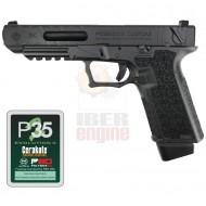 POSEIDON PPW-P35 EVO2 Pistol GBB