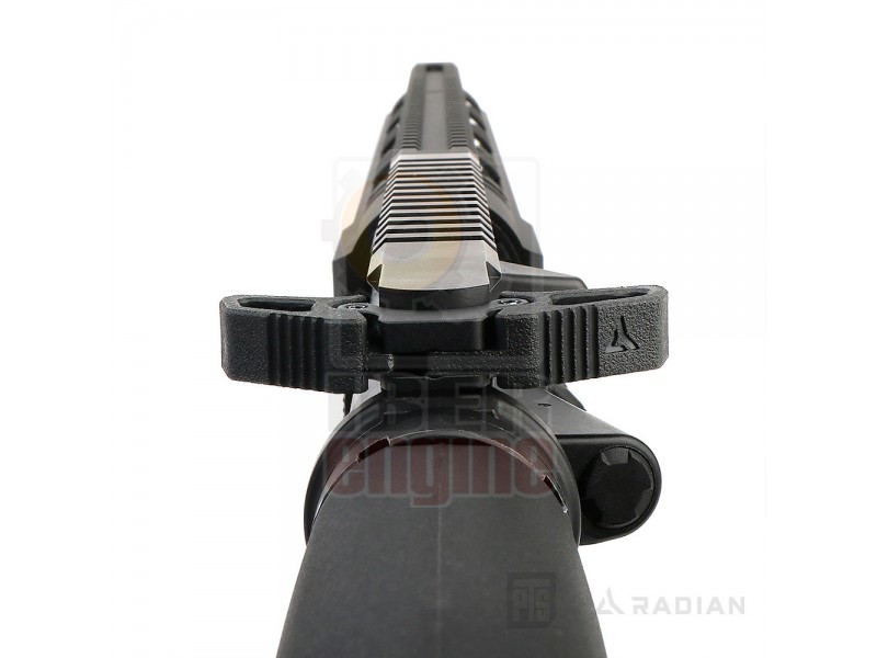 PTS Radian Raptor-LT Charging Handle GBB (Tokyo Marui MWS)