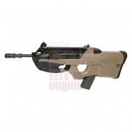 G&G FS2000 Tactical DST AEG TGF-F20-LNG-DNB-NCM