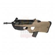G&G F2000 Tactical DST AEG TGF-F20-SHT-DNB-NCM