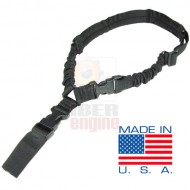 CONDOR US1018 Padded Cobra Bungee Sling