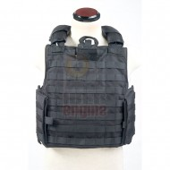 PANTAC VT-C201 Releaseable Molle Armor Cover Maritime Version