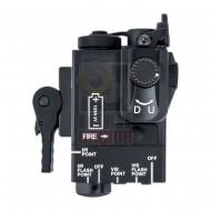WADSN DBAL-Mini Aiming Device (Green Laser + IR Laser)