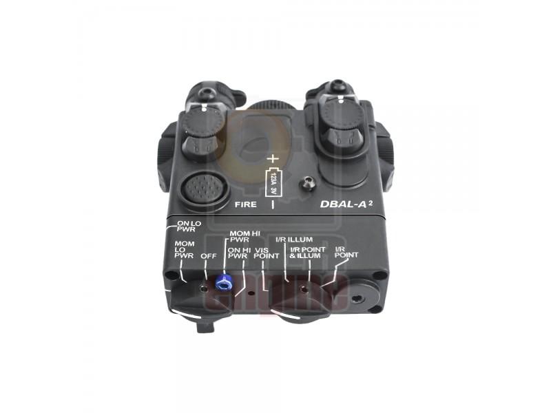 WADSN DBAL-A2 Dummy Model